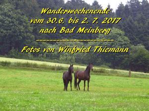 001 Wanderwochenende Freitag 2017