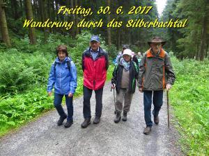 002 Wanderwochenende Freitag 2017